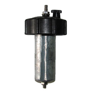 replacement anode