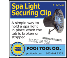spa light add